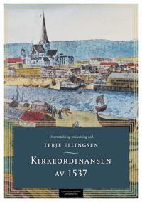 Kirkeordinansen av 1537