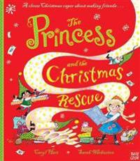Princess and the Christmas Rescue