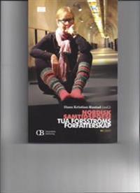 Tua Forsströms forfatterskap