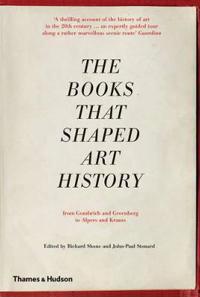Books that Shaped Art History