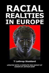 Racial Realities in Europe