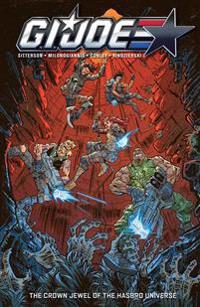 G.I. Joe, Vol. 2