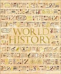 World history - from the ancient world to the information age