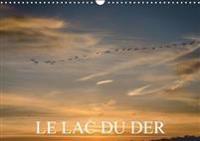 Le Lac Du Der 2018