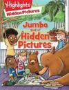 Jumbo Book of Hidden Pictures