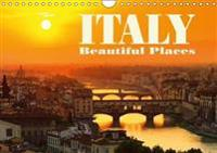 Italy - Beautiful Places 2018