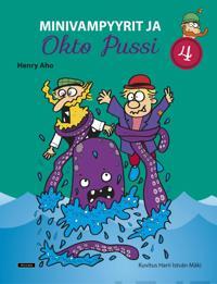 Minivampyyrit ja Okto Pussi