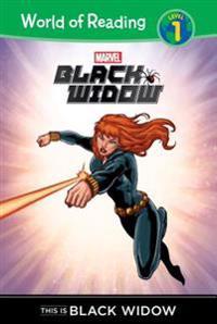 Black Widow: This Is Black Widow