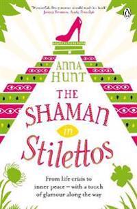 Shaman in stilettos
