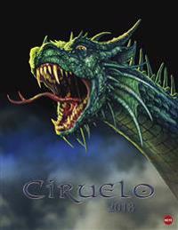 Ciruelo Posterkalender 2018