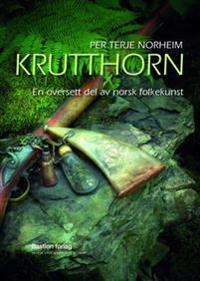 Krutthorn - Per Terje Norheim pdf epub