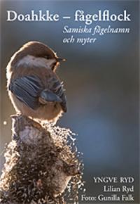 Doahkke - fågelflock : samiska fågelnamn och myter