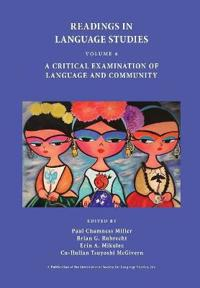 Readings in Language Studies, Volume 6