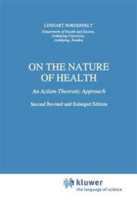 On the Nature of Health