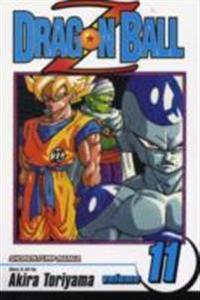 Dragon Ball Z 11