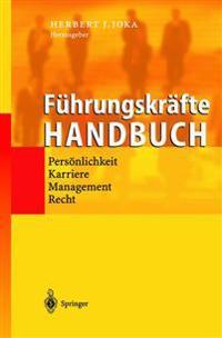 F hrungskr fte-Handbuch