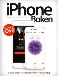 iPhoneboken : allt du behöver veta om Iphone