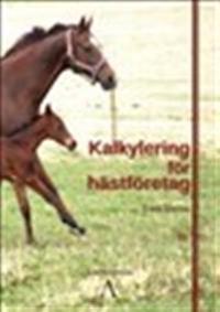 Kalkylering för hästföretag