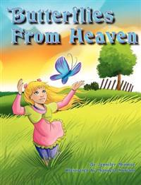 Butterflies from Heaven