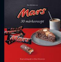 Den lilla boken om Mars