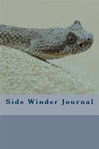Side Winder Journal