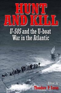 Hunt and Kill