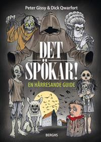 Det spökar! : en hårresande guide
