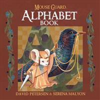 Mouse Guard Alphabet Book