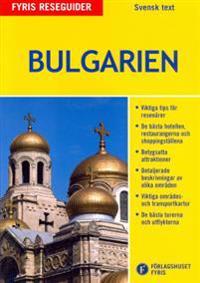 Bulgarien (utan karta)