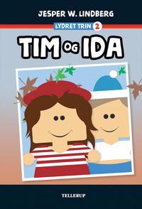 Tim og Ida