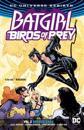 Batgirl & The Birds Of Prey Vol. 2 Source Code (Rebirth)
