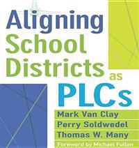 Aligning School Districts as PLCs