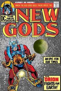 The Fourth World Omnibus