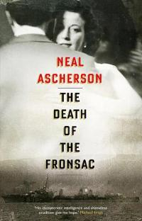 Death of the fronsac: a novel
