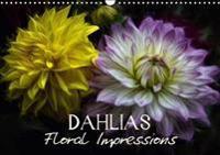 Dahlias Floral Impressions 2018