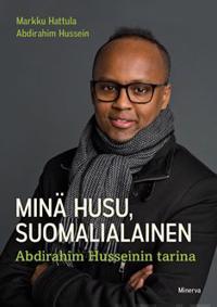 Minä Husu, suomalialainen