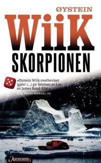 Skorpionen - Øystein Wiik pdf epub
