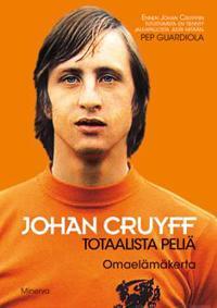 Johan Cruyff - Totaalista peliä