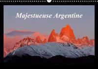 Majestueuse Argentine 2018