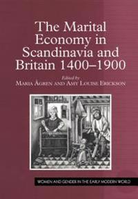 Marital Economy in Scandinavia and Britain 1400-1900