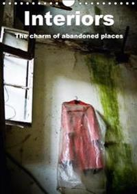 Interiors- the Charm of Abandoned Places / UK-Version 2018