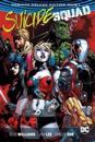 Suicide Squad The Rebirth Deluxe Edition Book 1