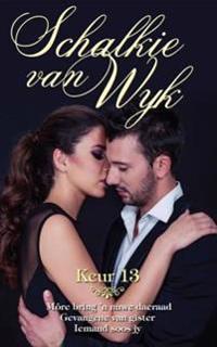 Schalkie van Wyk Keur 13