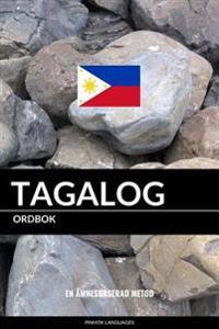 Tagalog Ordbok: En Amnesbaserad Metod