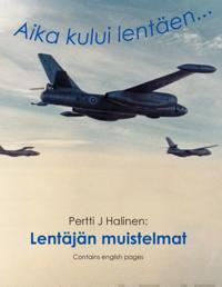 Lentäjän muistelmat