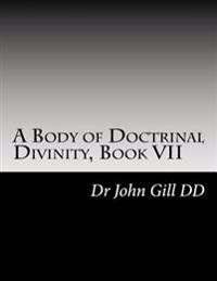 A Body of Doctrinal Divinity, Book VII: A System of Practical Truths