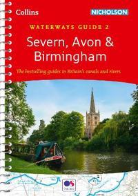 Severn, Avon & Birmingham No. 2