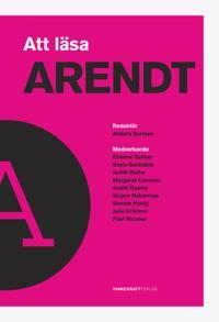 Att läsa Arendt