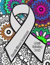 Chronic Illness Awareness Adult Coloring Book: Awareness Ribbon Adult Coloring Book