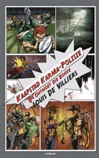 Kaapstad Karma-Polisie